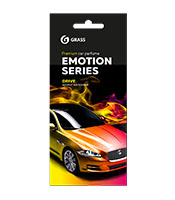 GRASS Ароматизатор Emotion Series Drive