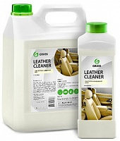 GRASS Leather Cleaner 5 кг