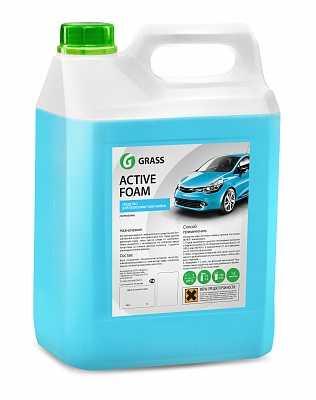 GRASS Active Foam 5,5 кг