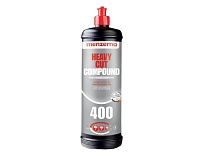 22759.260.870 Полировочная паста Heavy Cut Compound 400- Fast Gloss MENZERNA 1кг