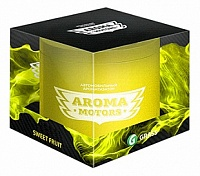 GRASS Aroma Motors SWEET FRUIT 100мл