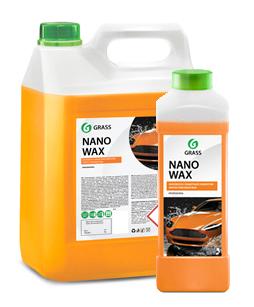 GRASS Nano Wax 5 кг