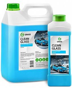 GRASS Clean Glass бытовой 5 кг