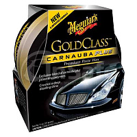 G7014 Воск  Gold Class Paste Car Wax 311г