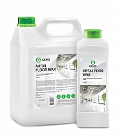 GRASS Воск для пола Metal Floor Wax 5 кг