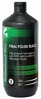GRASS Final Polish Black 1 л