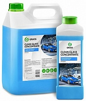 GRASS Clean Glass Concentrate 5 кг