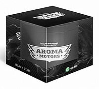 GRASS Aroma Motors BLACK STAR 100мл